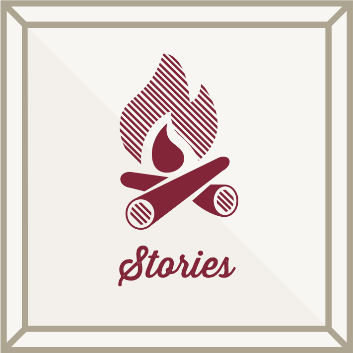 Stories, Reviews, Testimonials